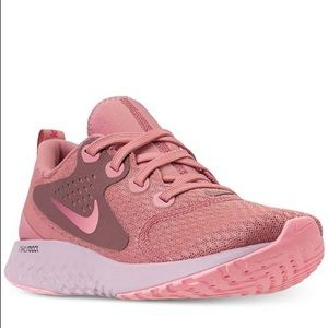 Nike Shoes - Rose Gold Nike Reacts 8.5